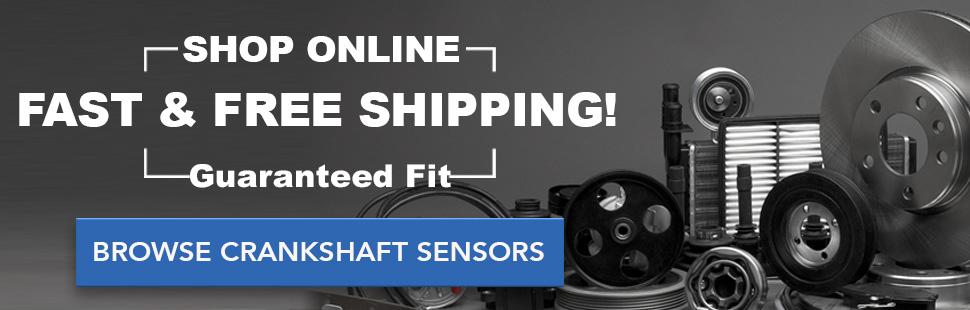 Crankshaft Position Sensor Testing 1a Auto. Shop Online Fast Free Shipping Guaranteed Fit. Wiring. 97 Intrepid Crankshaft Position Sensor Wiring Harness At Scoala.co